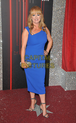 Sally Ann Matthews at the British Soap Awards 2019, The Lowry Theatre, Pier 8, The Quays, Media City, Salford, Manchester, England, UK, on Saturday 01st June 2019.<br /> CAP/CAN<br /> ©CAN/Capital Pictures