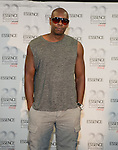 NEW ORLEANS, LA - JULY 6: Comedian Dave Chappelle attends the 2014 Essence Music Festival at the Mercedes-Benz Superdome on July 6, 2014 in New Orleans, Louisiana. Photo Credit: Morris Melvin / Retna Ltd.