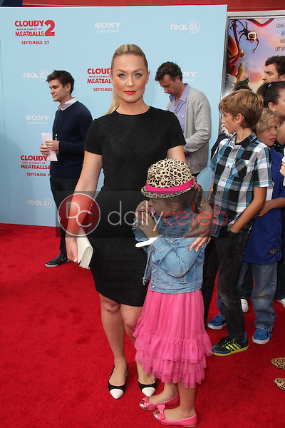 Elisabeth Rohm<br />