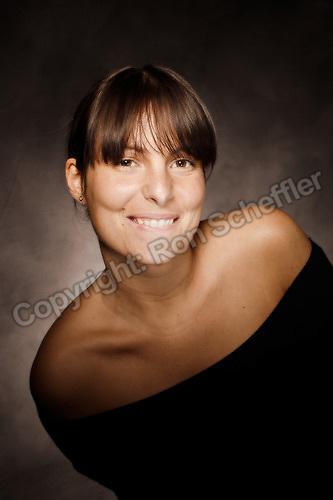 October 4, 2006; Hamilton, Ontario, Canada; Alessia Cerra. Photo &copy; Ron Scheffler<br />
