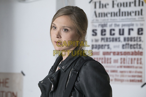 Homeland (2011-)<br /> (Season 5)<br /> Sarah Sokolovic as Laura Sutton<br /> *Filmstill - Editorial Use Only*<br /> CAP/FB<br /> Image supplied by Capital Pictures