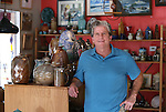 Visitors Guide - local art shopping