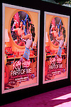 LOS ANGELES - JUN 26: Poster at the premiere of Paramount Insurge's 'Katy Perry: Part Of Me' held on June 26, 2012 in Hollywood, Los Angeles, California