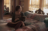 BOUNDARIES (2018)<br /> KRISTEN SCHAAL<br /> *Filmstill - Editorial Use Only*<br /> CAP/FB<br /> Image supplied by Capital Pictures