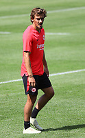 Chico Geraldes (Eintracht Frankfurt) - 08.08.2018: Eintracht Frankfurt Training, Commerzbank Arena<br /> <br /> DISCLAIMER: <br /> DFL regulations prohibit any use of photographs as image sequences and/or quasi-video.