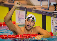 100 m Butterfly Men<br /> Chad Le Clos Energy Standard<br /> day 02  09-08-2017<br /> Energy For Swim<br /> Rome  08 -09  August 2017<br /> Stadio del Nuoto - Foro Italico<br /> Photo