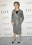 Annette Bening walks the carpet as Elle Honors Hollywood's Most Esteemed Women in the 17th Annual Women in Hollywood Tribute held at The Four Seasons Beverly Hills in Beverly Hills, California on October 18,2010                                                                               © 2010 VanStory/Hollywood Press Agency