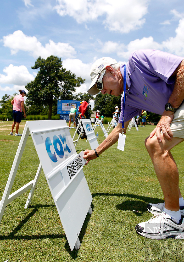 NWA Media/JASON IVESTER --06/24/2014--<br />