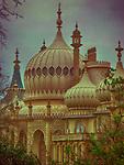 Royal Pavillion, Brighton, UK