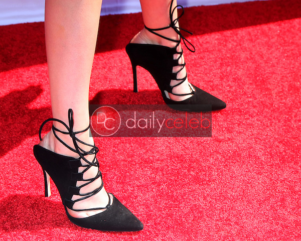 "Grace Phipps<br /> at the ""Teen Beach 2"" Premiere, Walt Disney Studios, Burbank, CA 06-22-15<br /> David Edwards/DailyCeleb.com 818-249-4998"