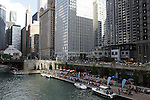 CHICAGO RIVER RAW SELECTION
