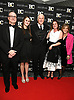 Jordan Wertlieb, President of Hearst Television, and family  attend the Broadcasting &amp; Cable Hall Of Fame 2018 Awards on October 29, 2018 at Ziegfeld Ballroom In New York, New York, USA. <br /> <br /> photo by Robin Platzer/Twin Images<br />  <br /> phone number 212-935-0770