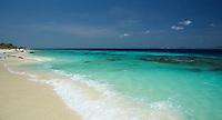EC- Klein Bonaire Island - No Name Beach Drift Snorkel & Water Taxi Excursion