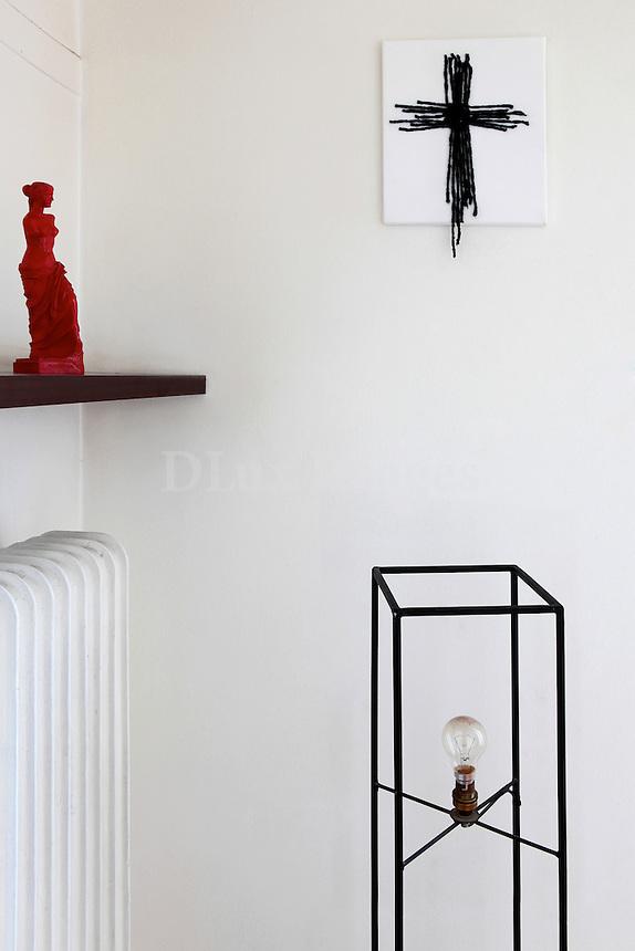 artworks and designer pieces