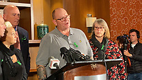 Parents of British Teen killed in car accident involving wife of a US Diplomat hold Press Conferen