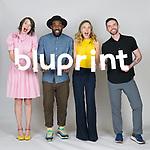 bluprint rebranding campaign 2018