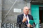 Jim O'Brien at  Killarney Court on Wednesday