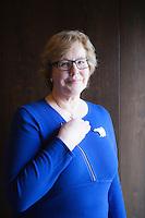 Monica Kristensen Solås
