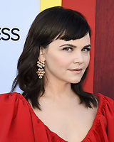 """07 August 2019 - Beverly Hills, California - Ginnifer Goodwin. CBS All Access' """"Why Women Kill"""" Los Angeles Premiere held at The Wallis Annenberg Center for the Performing Arts.  <br /> CAP/ADM/BB<br /> ©BB/ADM/Capital Pictures"""