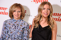 Producer Nancy Myers and director Hallie Myers-Shyer arriving for a special screening of &quot;Home Again&quot; at the Washington Hotel, London, UK. <br /> 21 September  2017<br /> Picture: Steve Vas/Featureflash/SilverHub 0208 004 5359 sales@silverhubmedia.com