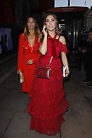 LONDON, ENGLAND - JUNE 04 :  Yasmin and Amber Le Bon leave The Royal Academy Of Arts Summer Exhibition preview party at The Royal Academy on June 04, 2019 in London, England.<br /> CAP/AH<br /> ©AH/Capital Pictures