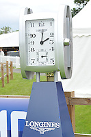 2012 Hickstead Longines Royal IHS
