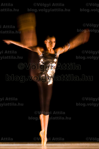 Dance gala involving dancers fromt 10 countries celebrating the 25th anniversary of the Hungarian Dance Academy.