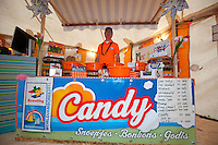 Candy Shop in the Holland House. (Patrik Tanner/TPA/EQ Images)