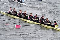 Crew: 122  Abingdon Sch  Event: J15 CHAMP eights<br /> <br /> Schools' Head of the River 2017<br /> <br /> To purchase this photo, or to see pricing information for Prints and Downloads, click the blue 'Add to Cart' button at the top-right of the page.
