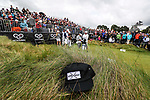 Love Golf general view. McKayson NZ Women's Golf Open, Round Three, Windross Farm Golf Course, Manukau, Auckland, New Zealand, Saturday 30 September 2017.  Photo: Simon Watts/www.bwmedia.co.nz