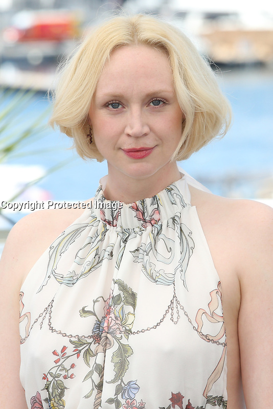GWENDOLINE CHRISTIE - PHOTOCALL OF 'TOP OF THE LAKE: CHINA GIRL' AT THE 70TH FESTIVAL OF CANNES 2017