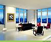 Meyerson Residence by Janson Goldstein