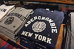 Seaport: Abercrombie And Fitch