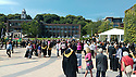 Keele Management School Summer Graduation 2015