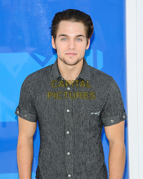 28 August 2016 - New York, New York - Dylan Sprayberry.  2016 MTV Video Music Awards at Madison Square Garden. <br /> CAP/ADM/MSA<br /> &copy;MSA/ADM/Capital Pictures
