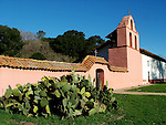 La Purisima Mission SHP, CA