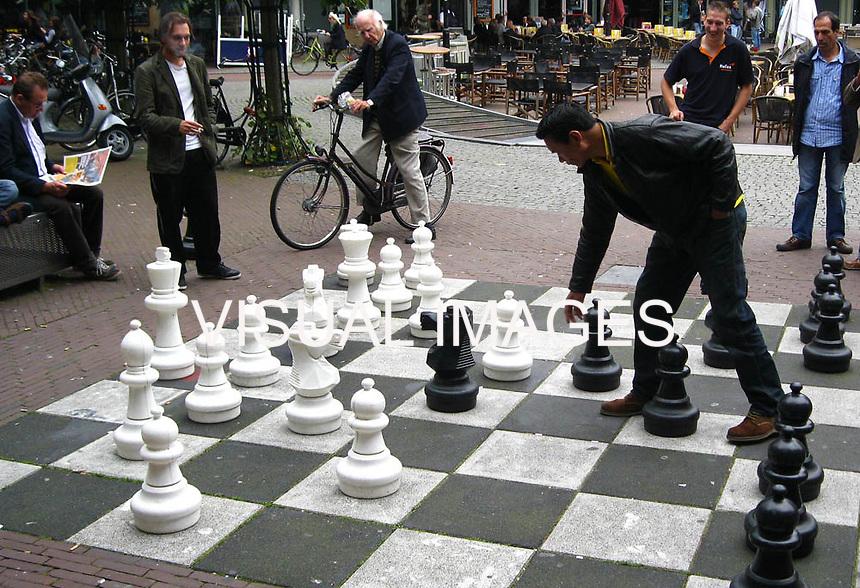 Amsterdam  01 September,2011