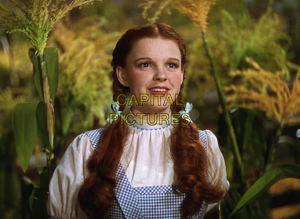 The Wizard of Oz (1939) <br /> Judy Garland<br /> *Filmstill - Editorial Use Only*<br /> CAP/KFS<br /> Image supplied by Capital Pictures
