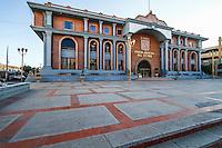 Hermosillo 2012.<br /> Fachada de el Poder Judicial de el Estado de Sonora. HermosilloSonoraMexico. <br /> &copy;Foto: LuisGutierrez/NORTEPHOTO.COM