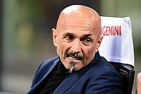Luciano Spalletti of Internazionale <br /> Milano 27-04-2019 Stadio Giuseppe Meazza <br /> Football Serie A 2018/2019 FC Internazionale - Juventus FC <br /> photo Image Sport / Insidefoto