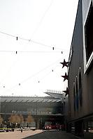 The Heineken Arena in Amsterdam (Holland, 17/04/2011)