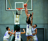 190930 Basketball - 2019 National Secondary Schools Championships