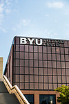 1707-19 0028<br /> <br /> 1707-19 BYU Salt Lake Center<br /> <br /> August 2, 2017<br /> <br /> Photography by Nate Edwards/BYU<br /> <br /> &copy; BYU PHOTO 2017<br /> All Rights Reserved<br /> photo@byu.edu  (801)422-7322