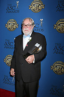 LOS ANGELES - FEB 17:  Russell Boyd at the 32nd American Society of Cinematographers Awards at Dolby Ballroom on February 17, 2018 in Los Angeles, CA