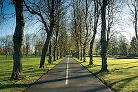 Robertson Park, Renfrew, Renfrewshire