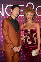 LOS ANGELES - DEC 1:  Lion Babe at the amfAR Dance2Cure Kickoff Event at the Bardot on December 1, 2018 in Los Angeles, CA