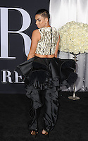 www.acepixs.com<br /> <br /> February 2 2017, LA<br /> <br /> Laura Govan arriving at the premiere of 'Fifty Shades Darker' at The Theatre at The Ace Hotel on February 2, 2017 in Los Angeles, California.<br /> <br /> By Line: Peter West/ACE Pictures<br /> <br /> <br /> ACE Pictures Inc<br /> Tel: 6467670430<br /> Email: info@acepixs.com<br /> www.acepixs.com