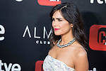 Elena Sanchez attends to 20th anniversary of TV programme 'Corazon' in Madrid, June 27, 2017. Spain.<br /> (ALTERPHOTOS/BorjaB.Hojas)