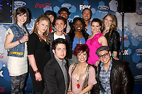 American Idol Season 9 Top 12 Party