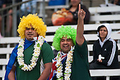 Oceania Cup & RWC Qualifier rugby game between the Cook Islands & Niue played at Growers Stadium, Pukekohe, on Saturday 27th June 2009. The Cook Islands won 29 - 7 after leading 9 - 7 at halftime.